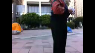 OccupyFreedomLA recorded live on 3/24/12 at 5:33 PM PDT