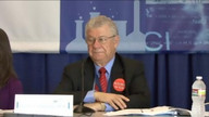 American Chemical Society President unveils initiatives for 2012