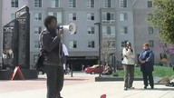 Occupy Oakland Live