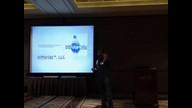 InWorldz Conference 2012 - Social & Tech