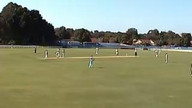 Final 1st grade Sydney Uni v Randwick Petersham