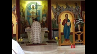 Greek Orthodox Church recorded live on 4/1/12 at 10:45 AM EDT