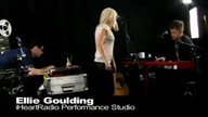 Ellie Goulding performs &quot;Lights&quot; on Ustream!