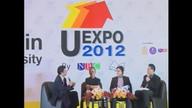 เทปบันทึกภาพงาน Uexpo 2012 วันที่ 7/04/2555 ตอนที่ 2