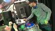 Across The Fader DJ Battle