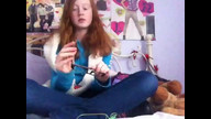 AliceEmily recorded live on 08/04/2012 at 06:18 PM GMT+01:00
