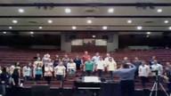 BYU Singers - LIVE Rehearsals