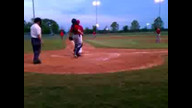 Brian and Riley baseball game 2012-04-11 pt 4
