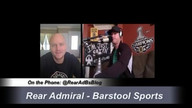Talkin' hockey with Barstool's Rear Admiral