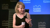 The Rockefeller Foundation Centennial: Diane Brady, Chris Ward, Tim Manning, Rich Wilhelm, R. Bagley