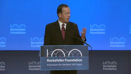The Rockefeller Foundation Centennial: Adm. Mike Mullen, 4/19/12