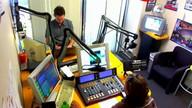 Armando Salguero Show 4/25/12 03:51AM PST