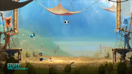 Rayman Legends Trailer for the Wii U