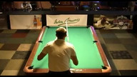 Deuel vs Sambajon & E. Dominguez vs Hart 10 Ball Match