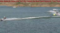 JetTribe & IJSBA West Coast National's Sunday 4/29/12 From Start to Finish