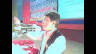 Kumar Lingden's Presentation on Sharing of Limbuwan Political Movement at Pokhara, Tamuwan Conferenc