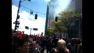#M1GS #occupySeattle Anti-Cap