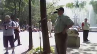 Microfonul Liber pe Aleea Clasicilor (17 iunie 2012)
