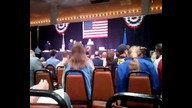 Ron Paul takes 22/25 NV National Delegates