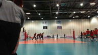 F8 - England Central v Wales