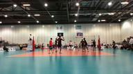 M13 - England North Boys v England South Boys (Part 2)