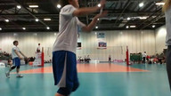 UKSG Volleyball Boys 2012