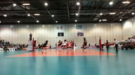 UKSG Volleyball Finals - Girls and Boys