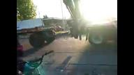 Occupy The Farm - Barricades UP