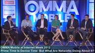 Prime Time Is Device Time: But What Are Networks Doing About It?