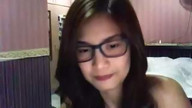 first time akong nabati ni ate pao sa ustream..:D