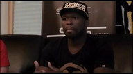 50 Cent - The Lost Tape Live Q&A w/ DJ Drama