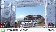 UTMF Rank 1-Rank 2 FINISH