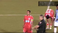 Carolina RailHawks vs. Puerto Rico Islanders on May 19, 2012 - Part Two
