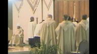 Priest&#039;s Ordination Mass May 19, 2012 Part 1