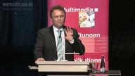 Bundeskongress Politische Bildung: Eröffnung