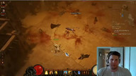 Shan...err Will's Diablo III Stream