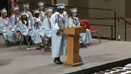 Hirschi High School Graduation 2012
