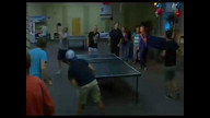 Youth Ping Pong Tournament