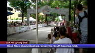 2012 USA Cycling Pro Road Race Championships, Part I