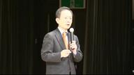 国会事故調 第17回委員会後の記者会見 2012/5/29