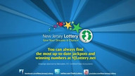Midday Draw New Jersey Lottery May 29, 2012 12:56 PM