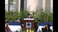 Cypress College - 45th Commencement
