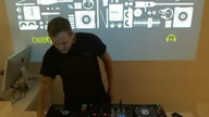 High Rankin Beatport Live