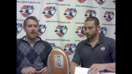6-1-12 - Arena Football Friday