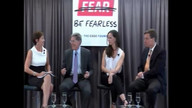 Be Fearless Live Campaign Launch