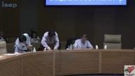 第5回国会エネルギー調査会(準備会)