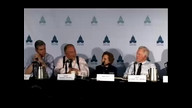 Leadership Roundtable: Rethinking Our Ocean Nation