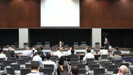 NAIIC/Jikocho Press conference after 18th Commission Mtg 2012/06/8