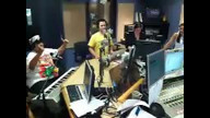 Mojo in the Morning recorded live on 6/8/12 at 8:21 AM EDT