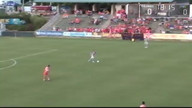 Carolina RailHawks vs. Minnesota Stars FC on June 9, 2012 - Part One